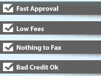 Sioux Nation Payday Loan